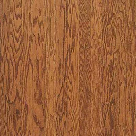 Bruce Turlington Lock & Fold Oa 3 Gunstock Hardwood Flooring