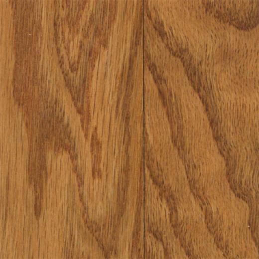 Bruce Turlington Plank 5 Gunstock Hardwood Flooring