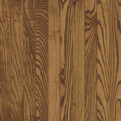 Bruce Waltham Plank Gunstock Hardwood Flooring