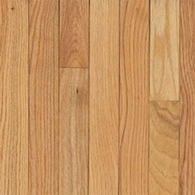 Bruce Waltham Strip Oak Natural Red Oak Hardwood Flooring