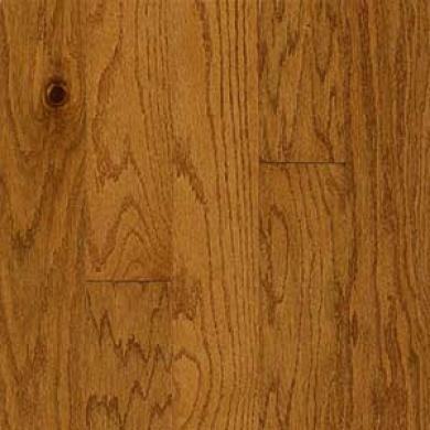 rBuce Westchester Engineered Plank Oak 4 1/2 Gunstock Hardwood Flooring