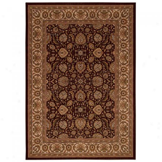 Capel Rugs Belmont - Ziegler 12 X 15 Brickcream Area Rugs