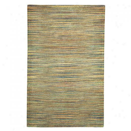 Capel Rugs Chincoteague 2 X 3 Choolate Area Rugs