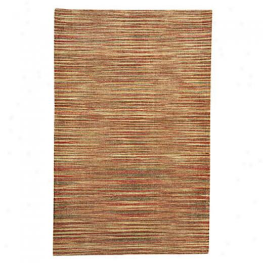 Capel Rugs Chincoteague 7 X 9 Sea Oats Area Rugs