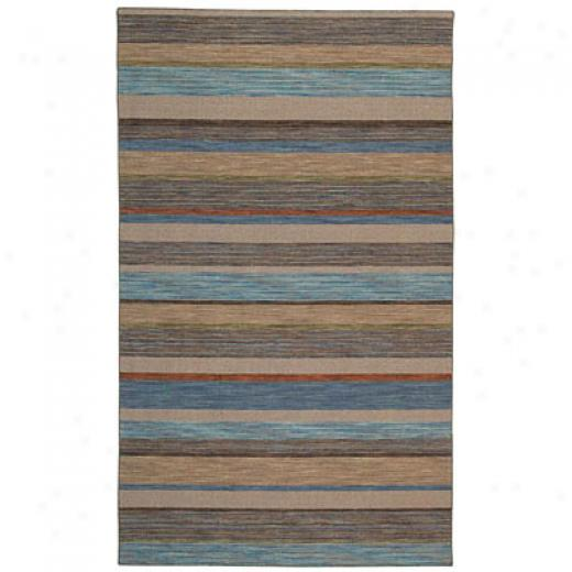 Capel Rugs Del Cabo 3 X 5 River Rock Area Rugs