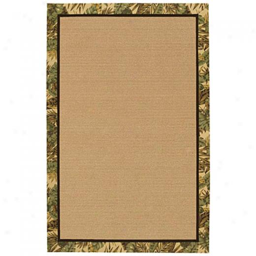 Capel Rugs Frascati 7 X 9 Naples Area Rugs