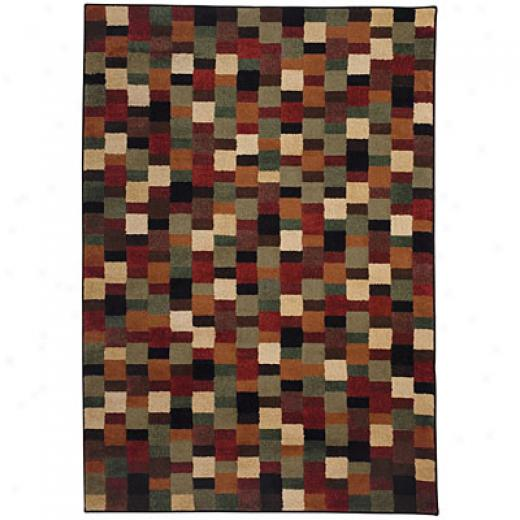 Capel Rugs Fresh Air 8 X 11 Multi Area Rugs