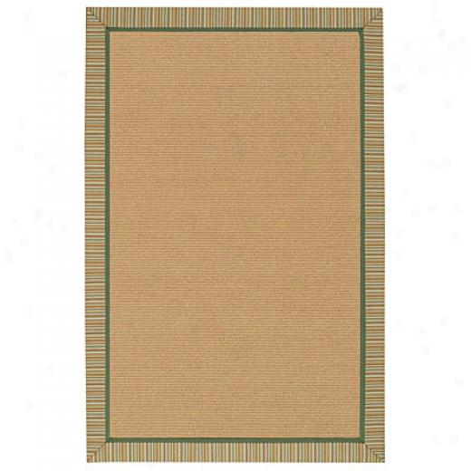 Capel Rugs Lakeview 8 X 11 Celadon Area Rugs
