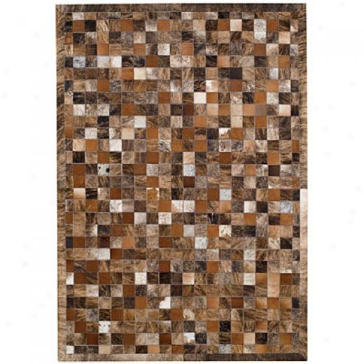 Capel Rugs Laredo 5 X 8 Multi Area Rugs