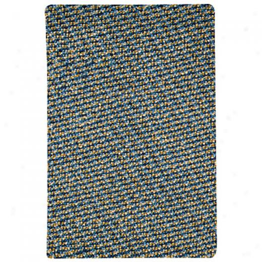 Capel Rugs Pebbles 7x9 Wedgewood Area Rugs
