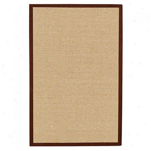 Capel Rugs Sausalito 5 X 8 Taupe Area Ruugs