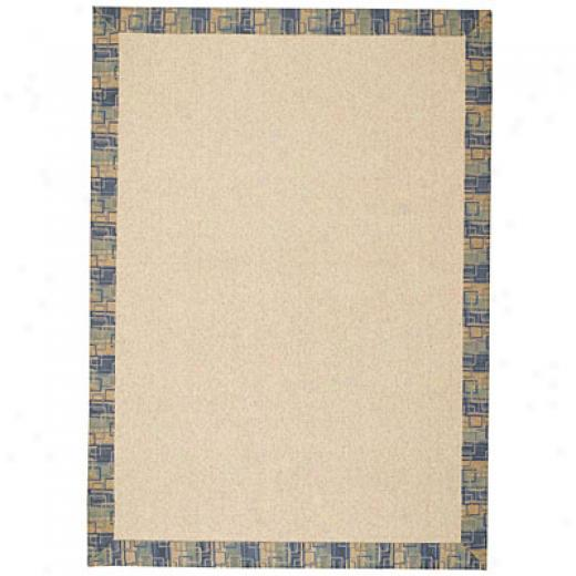 Capel Rugs Trivia 8 X 11 Chambray Area Rugs