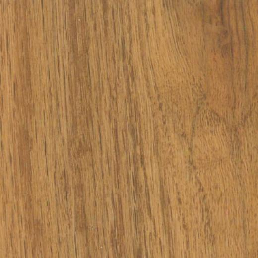 Capella Standard Series 3/8 X 4-1/2 Spice Oak Hardwood Flooring