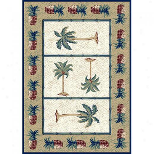 Carpet Art Deco Imagine 2 X 3 Youkulele/camel Area Rugs