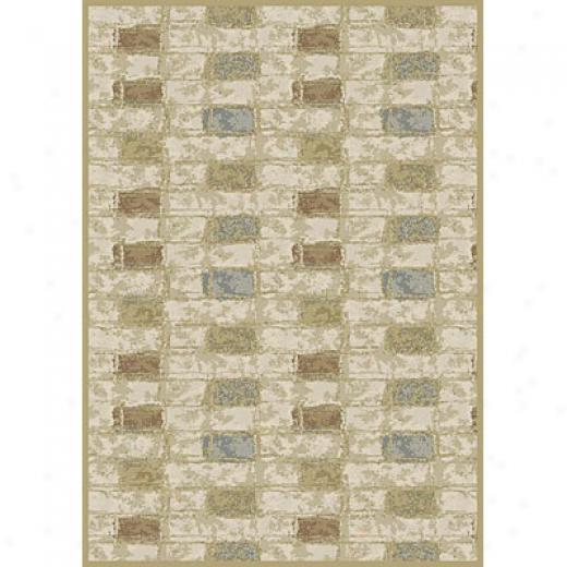 Carpet Art Deco Passion 2 X 3 Airoso/angora-slate Area Rugs