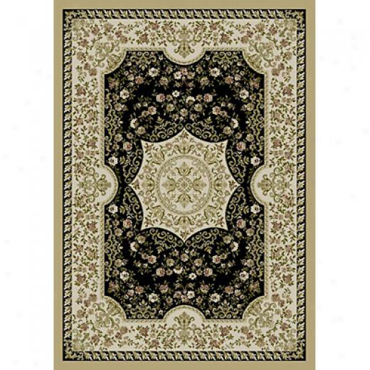Carpet Art Deco Signature 2 X 3 Fiona/angora-khol Area Rugs