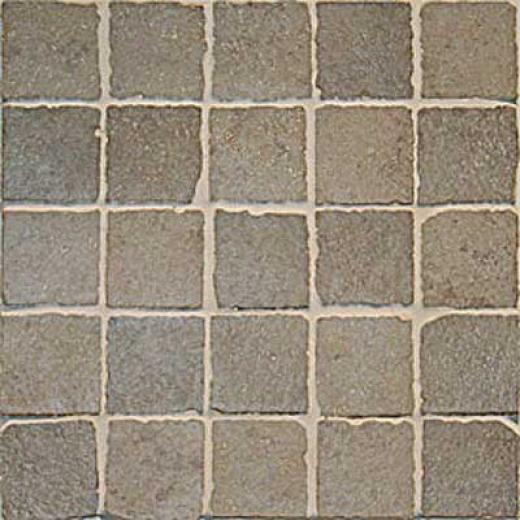 Casa Dolce Casa Contemporanea Mosaic 1 X 1 Gera Piombo Tile & Stone