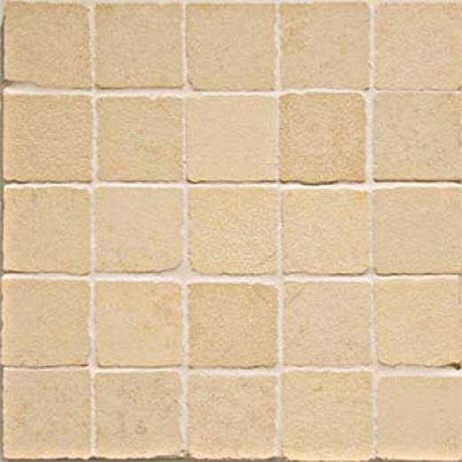 Casa Dolce Casa Contemporanea Mosiac 2 X 2 Gera Beige Tile & Stone