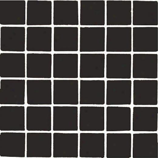Casa Dolce Casa Neutra Mosaic Carbone Tile & Stne