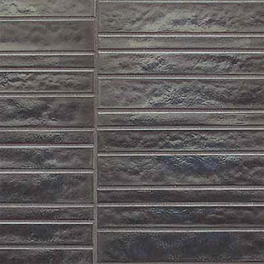 Casa Dolce Casa Vetrp Neutra Listello Dritto Carbone Tile & Stone