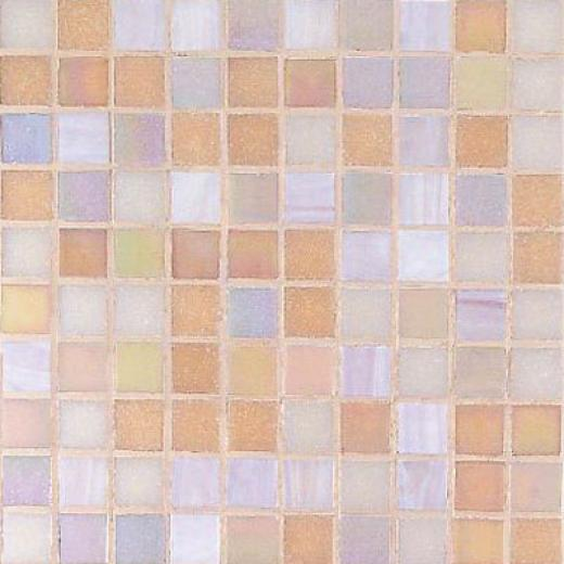 Casa Italia Project Plus Bronze Mix Mosaic Pink Tile & Stone