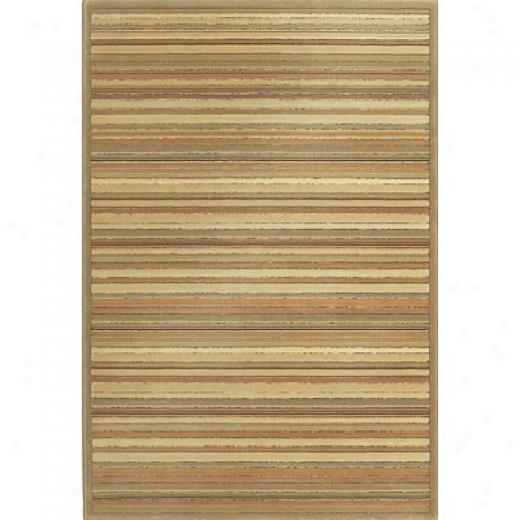 Central Oriental Images - Rumford 8 X 11 Rumford Sand Area Rugs