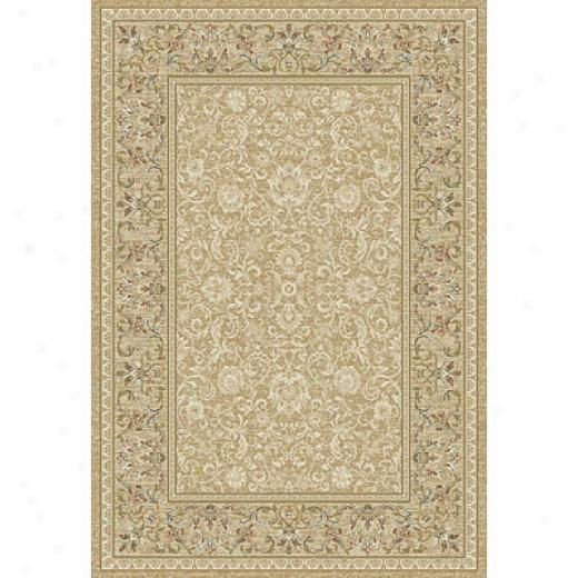 Central Oriental Royal - Chesterfield 5 X 8 Chesterfield Csmel Area Rugs