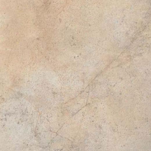 Ceramica Magica Palace 12 X 12 Ambassador Bianco Tile & Stone