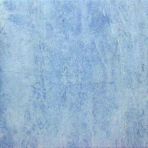Ceramixas Gaya Milos 13 X 13 Azul Tiie & Stone