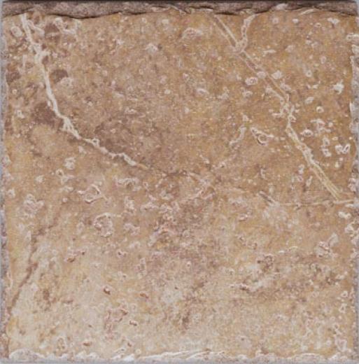 Cerdomus Angkor 13 X 13 Noce Tile & Stone