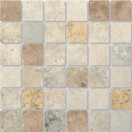 Cerdomus Hymera Mixed Mosaic 2 X 2 Mixed Mosaic Tile & Stone