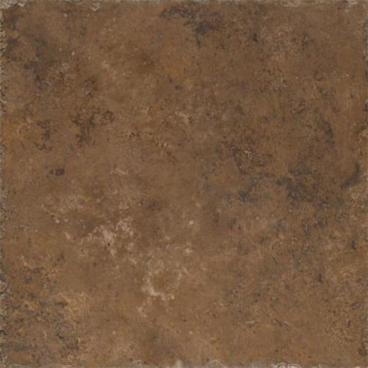 Cerdomuw Hymera Mixed Mosaic 2 X 2 (12 X 12) Brown Tile & Stone