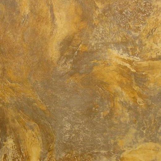 Cerdomus Opus Slate 18 X 18 Ruggine Tile & Stone