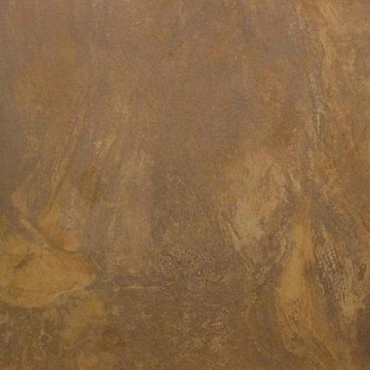 Cerdomus Opus Slate 18 X 18 Brown Tile & Stone