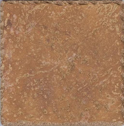 Cerdomus Pietra D Assisi 8 X 8 Ocra Tile & Stone