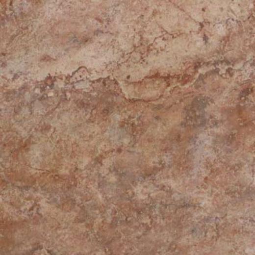 Cerdomus Tuscany 20 X 20 Ruggine Tile & Stone