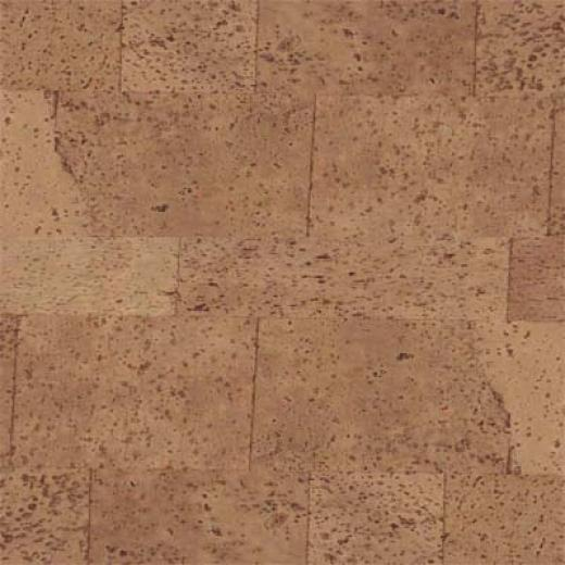 Ceres Cork Cirk Floating Floor Cobble Walk Urethane Cork Flooring