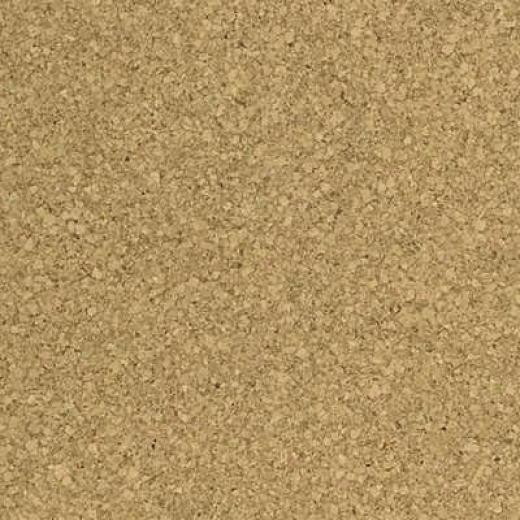 Ceres Coek Natural Cork Tile 1/4 Classic Chip Sanded Nc60008