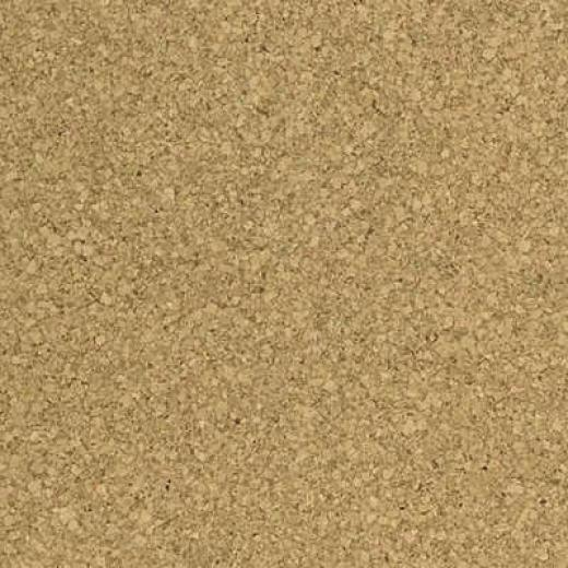 Ceres Cork Natural Cork Tile 1/4 Classic Cork Cork Flooring
