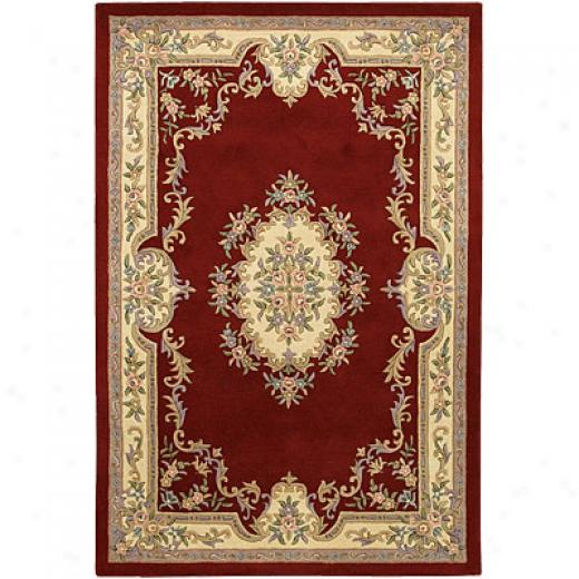 Chandra Abusson 9 X 13 Abu-2311 Areea Rugs