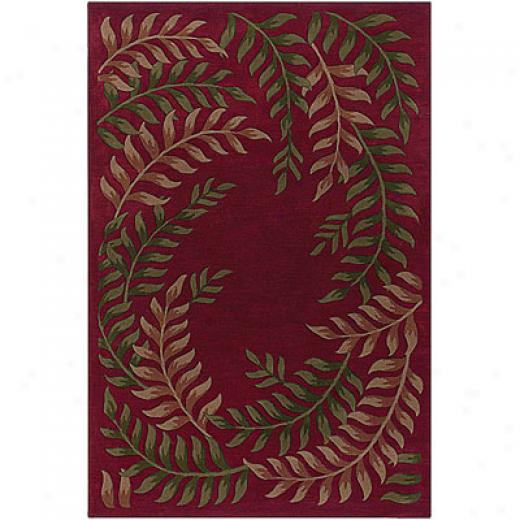 Chandra Antara 5 X 8 Ant-115 Area Rugs