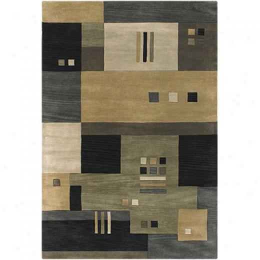 Chandra Antara 8 X 11 Ant-135 Area Rugs