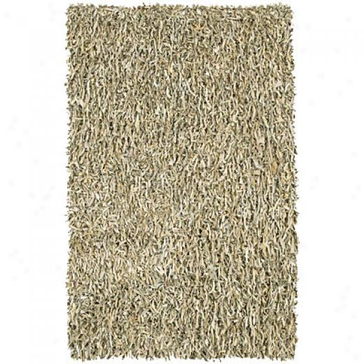 Chanda Art 5 X 8 Art-3603 Area Rugs