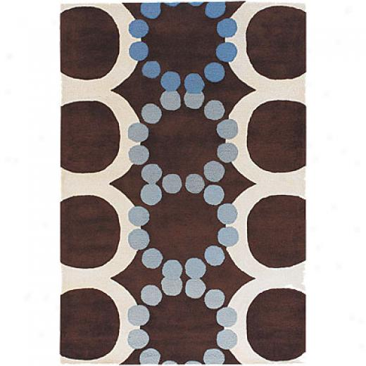 Chandra Avalisa 3 X 8 Avl-6111 Area Rugs
