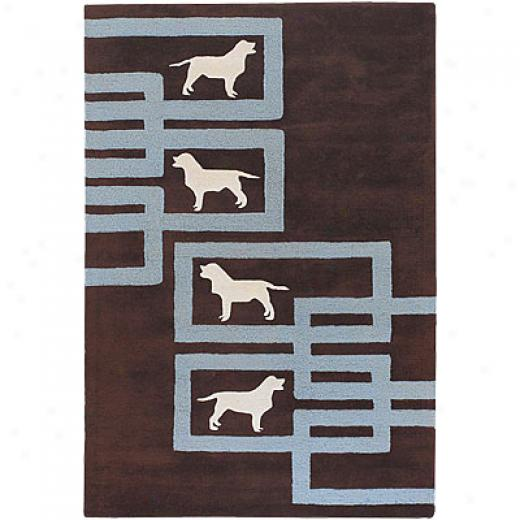 Chandra Avalisa 4 X 8 Avl-6112 Area Rugs