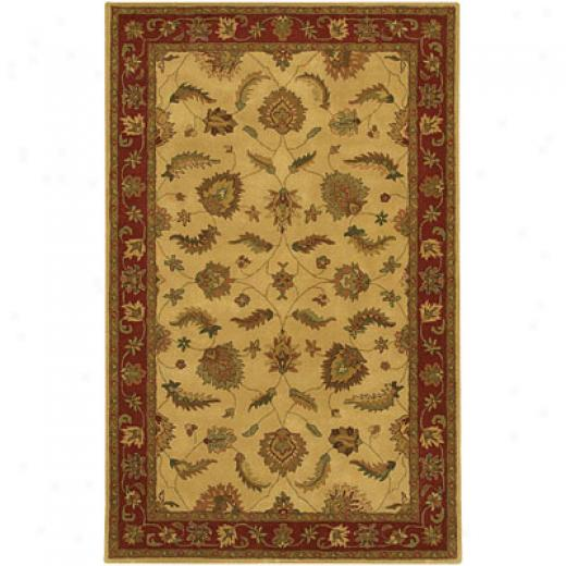 Chandra Avani 3 X 8 Ava-203 Area Rugs