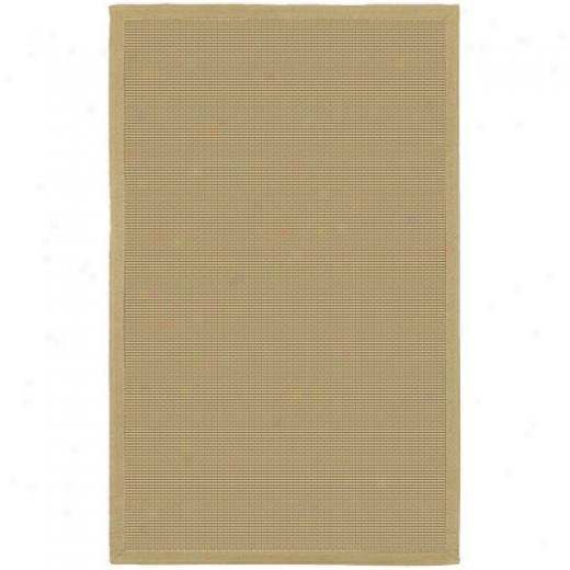 Chandra Bay 8 X 10 Beige Area Rugs