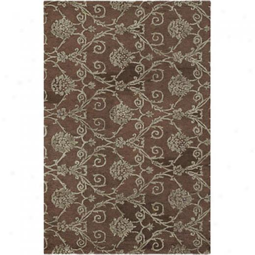 Chandra Casta 5 X 8 Cas-7001 Area Rugs