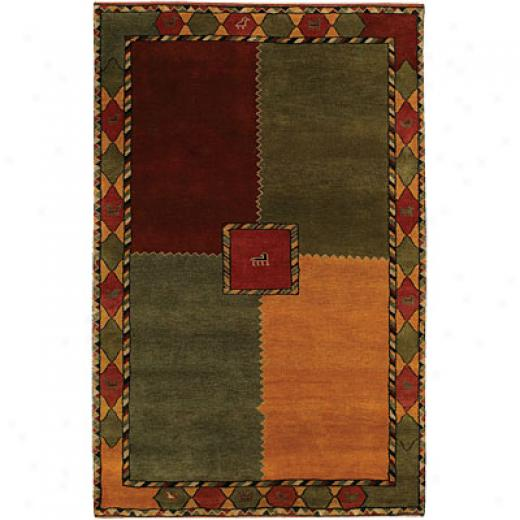 Chandra Chelsea 2 X 3 Cne-1611 Area Rugs