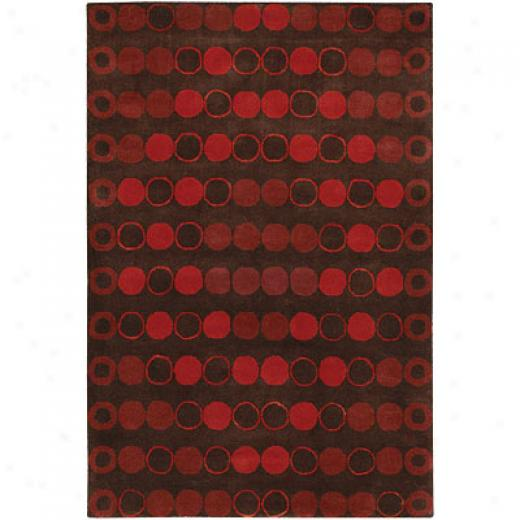 Chandra Daisa 8 X 11 Dai-2 Area Rugs